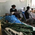 ویروس کرونا؛ روند خدمات صحی در شفاخانه مرکزی هرات مختل شده است