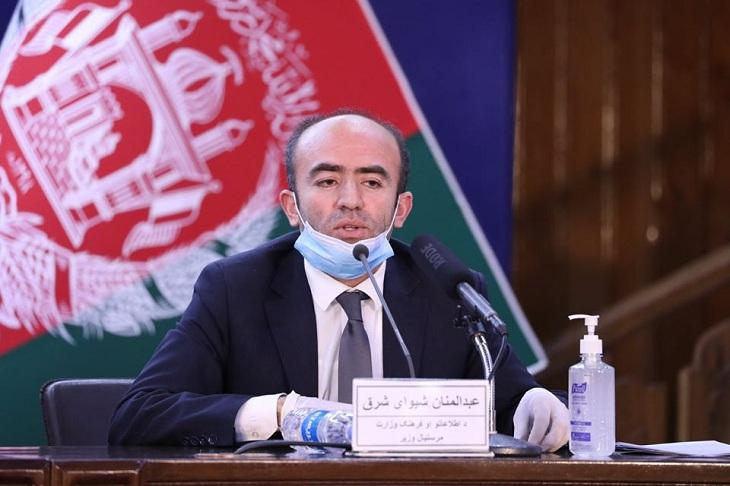 وزارت اطلاعات و فرهنگ: مردم در روستاها رهنماییهای صحی وزارت صحت را رعایت نمیکنند