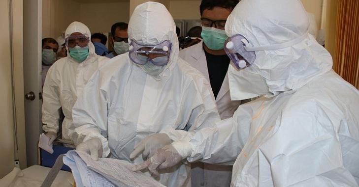 در شبانهروز گذشته ۱۶ مریض جدید «کووید۱۹» شناسایی شدند