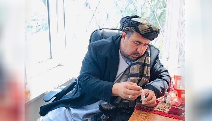 وزارت صحت: در ترکیب محصول «حکیم الکوزی» بیشتر از مشتقات مواد مخدر استفاده شده است