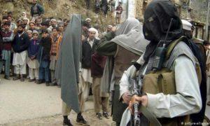 توافق صلح و آینده نامعلوم جنگجویان خارجی در افغانستان