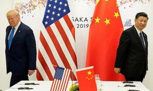 آیا تقابل امریکا و چین «جنگ سرد جدید» است؟ (2)