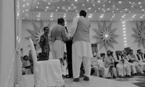 زندگینامهی بابا قاهر عریان | طنز