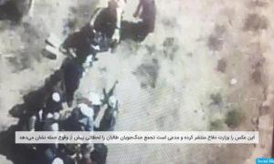 حملهی ارتش به ولسوالی گذره؛ «گورهای بیشتر غیرنظامیان» یا سرکوب طالبان؟