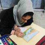 اعتراض هراتیها به ثبت هنر میناتور و خوشنویسی بهنام ایران و ترکیه در یونسکو: «میراث مشترک است»