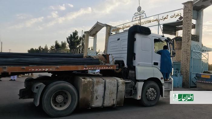 معمای فساد در گمرک اسلامقلعه؛ والی هرات دهها موتر را به تفتیش دوباره فرستاده است