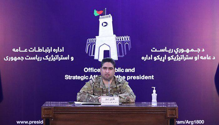 تطبیق طرح «میثاق امنیتی» در کابل؛ 417 نفر بهشمول مسئولان دولتی بازداشت شدند