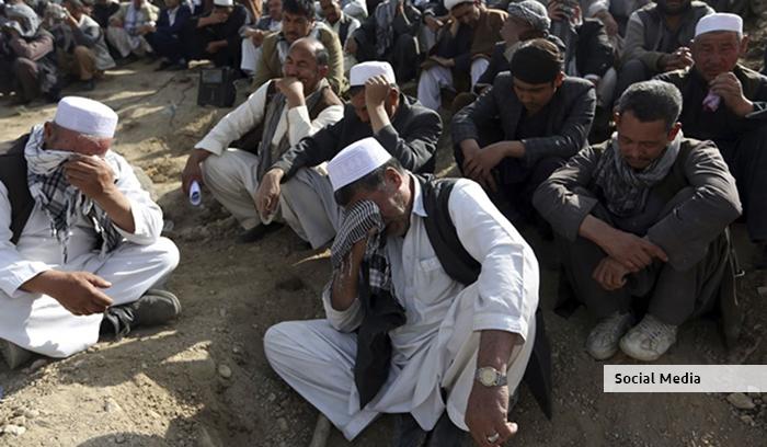 آتش جنگ و رویای صلح؛ در شش ماه یکهزار و 312 غیرنظامی در افغانستان کشته شدهاند
