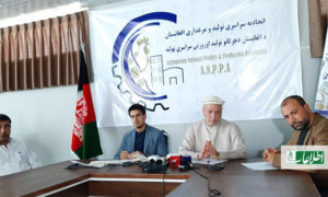 اتحادیه مرغداران افغانستان: اگر واردات قاچاقی مرغ زنده متوقف نشود، سکتور مرغداری ورشکست میشود
