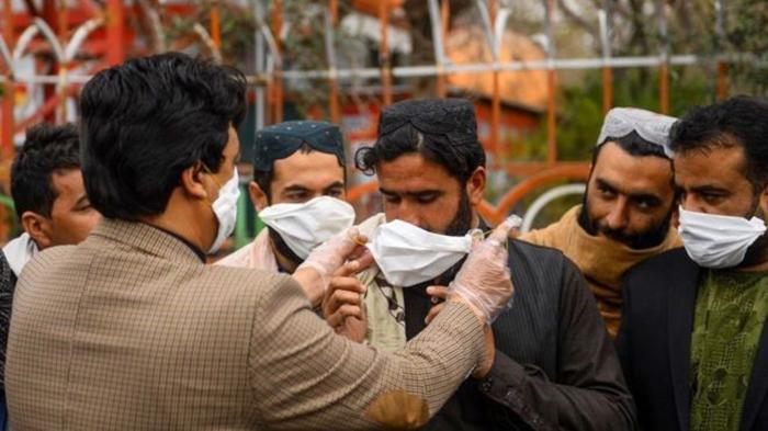 نگرانی از موج دوم کرونا در افغانستان؛ «نباید اشتباه عید رمضان در عید قربان تکرار شود»