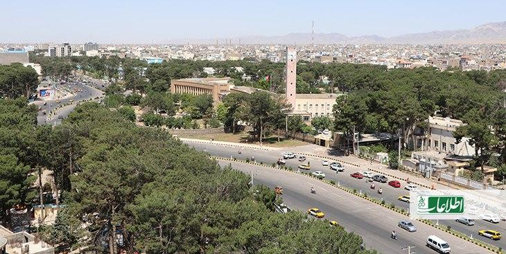 شهر هرات