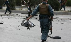 انفجار ماین در ولسوالی سروبی کابل