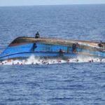 غرق شدن پناهجویان افغان در دریاچه وان ترکیه