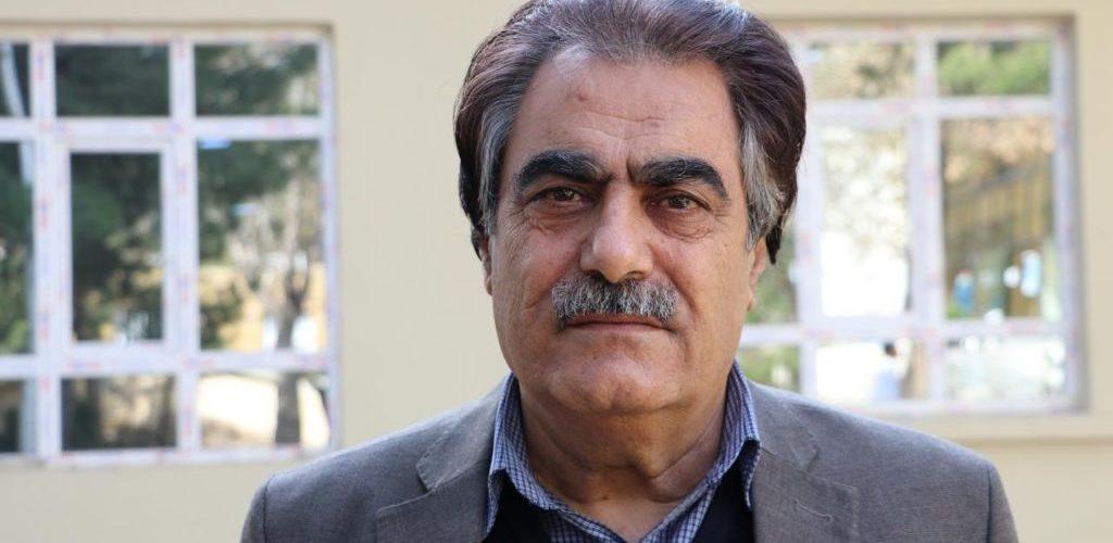 میر محمدابراهیم بسیم، مسئول انتانی شفاخانه حوزوی هرات