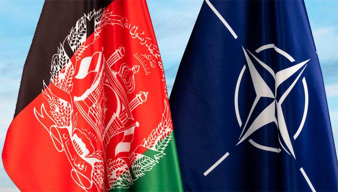 ناتو: سطح کنونی خشونتها در افغانستان سبب بیثباتی و بیاعتمادی در روند صلح میشود