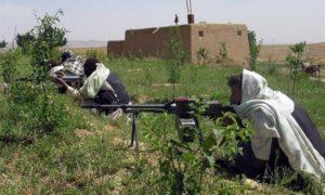 حملات طالبان بر مناطق مسکونی در غزنی و سمنگان