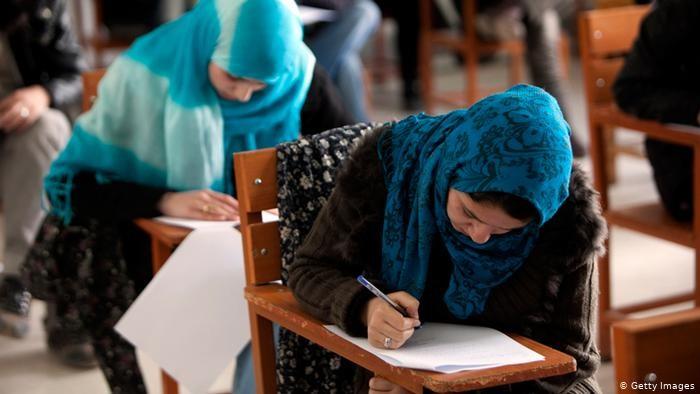 تخصیص معاونت والی ها برای زنان
