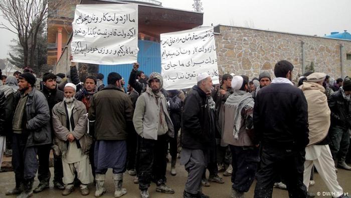 اسدالله مجبور، رییس روابط عامه اتحادیه ملی کارگران افغانستان میگوید بیکاری با شیوع کرونا دو برابر شده است.