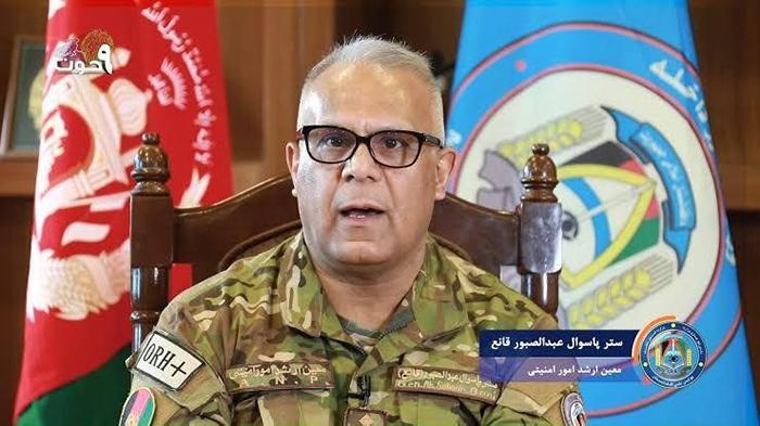 عبدالصبور قانع، معین ارشد امور امنیتی وزارت داخله نقش شهروندان را در ریشهکنی جرایم و جلوگیری از حملات تروریستی مهم میخواند