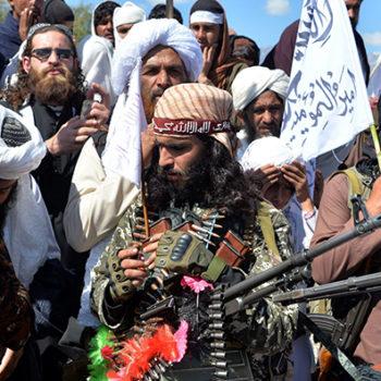 طالبان از کدام نظام اسلامی سخن میزنند؟