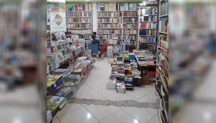 برگشت به نقطهی صفر؛ گزارشی از وضعیت ناجور ناشران و کتابفروشان
