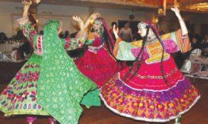 زنان پشتون
