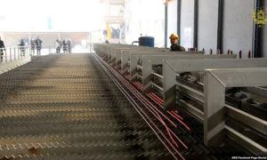 بهرهکشی در پارکهای صنعتی کابل: «85 درصد کارگران قرارداد کاری ندارند»