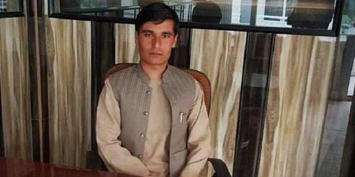 یک کارمند وزارت عدلیه توسط افراد ناشناس در غزنی ترور شد