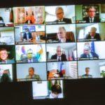 نشستهای منطقوی و بینالمللی در مورد صلح افغانستان