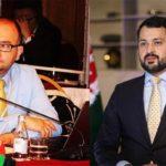 ممنوعالخروجی دو مقام وزارت مالیه