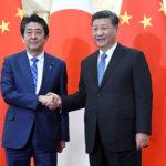دردسرهای رهبر جاپان با رییسجمهور چین