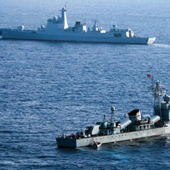 منازعه دریای جنوب چین چگونه آغاز شد و به کجا میانجامد؟