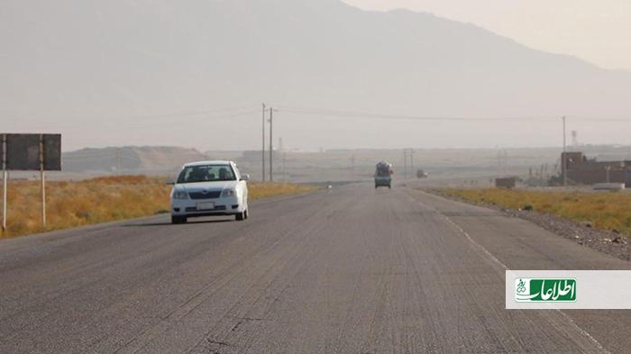 هرات – اسلام قلعه و هرات – تورغندی، دو شاهراه کلیدی در غرب افغانستان است. از طریق این دو شاهراه یک قسمت زیادی از کالاهای وارداتی کشورهای ایران و ترکمنستان به افغانستان وارد میشود
