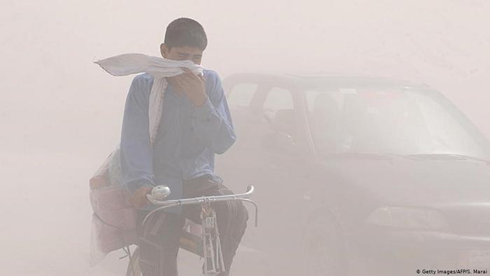 کابوس زمستان کابل؛ حکومت برای جلوگیری از آلودگی هوا چه برنامه دارد؟