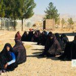 بیجاشدگان داخلی؛ قربانیان فراموششدهی جنگ در مذاکرات صلح