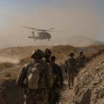 چرا یک «عرب» رهبر داعش در افغانستان شد؟