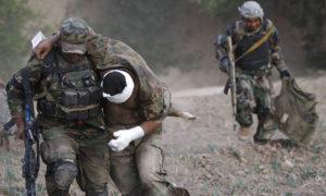 تقابل خطسرخها؛ چرا لیوان صلح افغانستان نیمهی پر ندارد؟