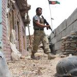 روز خونین افغانستان در روز جهانی صلح؛ حدود 30 نیروی دولتی کشته شدند