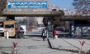 مرور یک پرونده؛ در مصارف خوابگاه دانشگاه پولیتخنیک میلیونها افغانی «حیفومیل» شده است؟