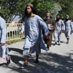 برگشت زندانیان طالبان به میدان جنگ، صفوف طالبان را تقویت کرده است؟