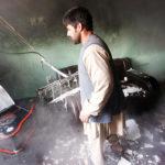 دیپلماسی با طالبان (خِمِرهای سرخ افغانستان) جواب نمیدهد