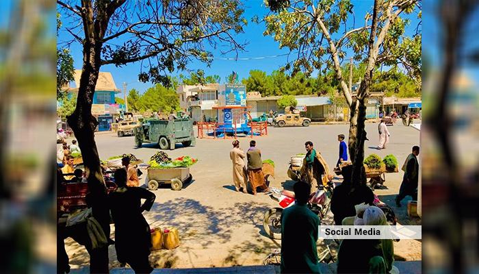 حمله طالبان بر ولسوالی غوریان هرات؛ شکست طالبان و دوام نگرانی