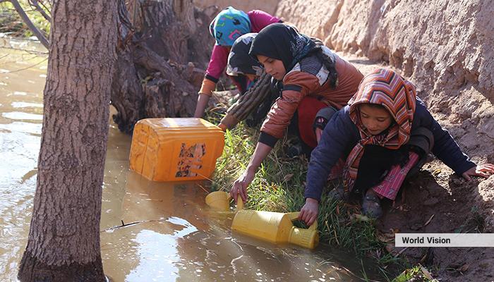 بحران آب صحی آشامیدنی؛ «۸۰ درصد باشندگان مرکز بادغیس به آب صحی دسترسی ندارند»