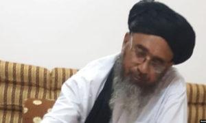 چرا یک مولوی تندرو رییس هیأت مذاکرهکننده طالبان شد؟