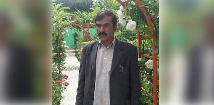 مدیر امنیت فرماندهی پولیس ولسوالی «کوهبند» کاپیسا ترور شد