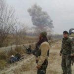افزایش خشونتها در افغانستان