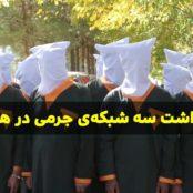 بازداشت-شبکه-جرمی-هرات