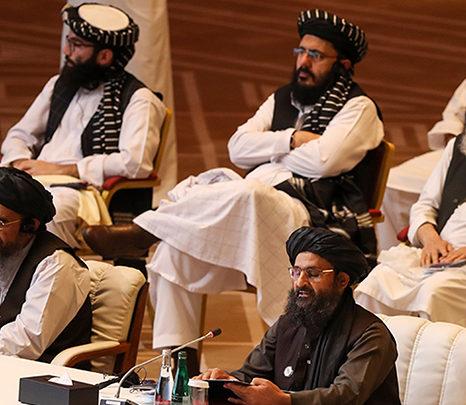 آنچه هند را مجبور کرد تا با طالبان وارد مذاکره شود