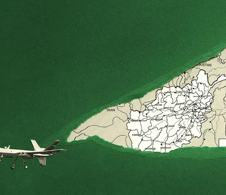 نیروی هوایی طالبان