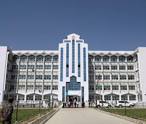 وزارت عدلیه در غربال هیأت تفتیش دولتی؛ پروژهها چگونه قرارداد شده است؟
